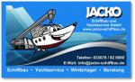 JACKO Schiffbau und Yachtservice GmbH